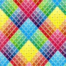 Magnetic Locker Wallpaper (Full Sheet Magnetic) - Pack of 3 Sheets - v29j