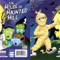A Big Night in Booville & The House on Haunted Hill - Children's Book (Set of 2 Books)