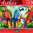 Three Amigos - 500 Pieces Jigsaw Puzzle for Age 14+