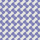 Magnetic School Locker Wallpaper (Full Sheet Magnetic) - Geometric - Pack of 3 Sheets - vr09