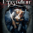 The Third Testament Vol. 2: The Angel's Face Hardcover Book