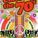 Bendon 35281 The 70's Advanced Coloring Book
