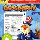 Geography - Worksheets Workbook - Aligned with Standards Based Social Studies - Grades 4 - 6 v4