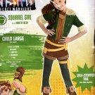 Marvel Rising Secret Warriors Squirrel Girl Child's Child Large US 12-14