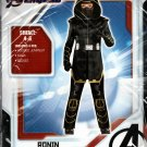 Party City Avengers: Endgame Ronin Costume for Children, Includes a Jumpsuit