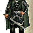 Knight Terror Halloween Costume Childs 8 Piece Medium 8 -10