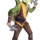 Rubies Skylanders Swap Force Stink Bomb Costume, Child Small