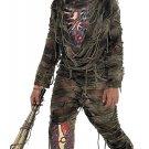 AMSCAN Creepy Zombie Halloween Costume for Boys, Medium