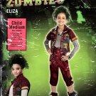 Disguise Eliza Zombie Classic Child Costume Halloween Medium 8-10