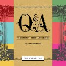 Q&A a Day for Creatives: A 4-Year Journal Book