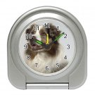 Australian Shepherd Dog Travel Alarm Clock 12102638