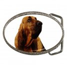 Bloodhound Dog  Belt Buckle Pet Lover 12144803