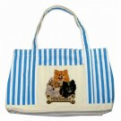Puppy Dog Pomeranian  tote, purse, handbag, carryall 16607648