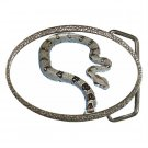 Boa Pet Lover Belt Buckle 12240333