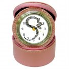 Boa Snake Jewelry Case Clock Pink Pet Lover  12240352