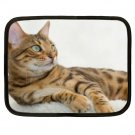 BENGAL CAT Polar Fleece Lap Blanket - 20035826