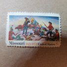 UNUSED STATE OF MISSOURI 8 CENT US POSTAGE STAMP COLLECTIBLE 1971
