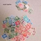 GERMANY COLLECTION OF OLD STAMPS 125+ PIECES LOT 4