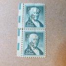 US Stamp Scott #1048 Perforated 1958 Paul Revere 25c
