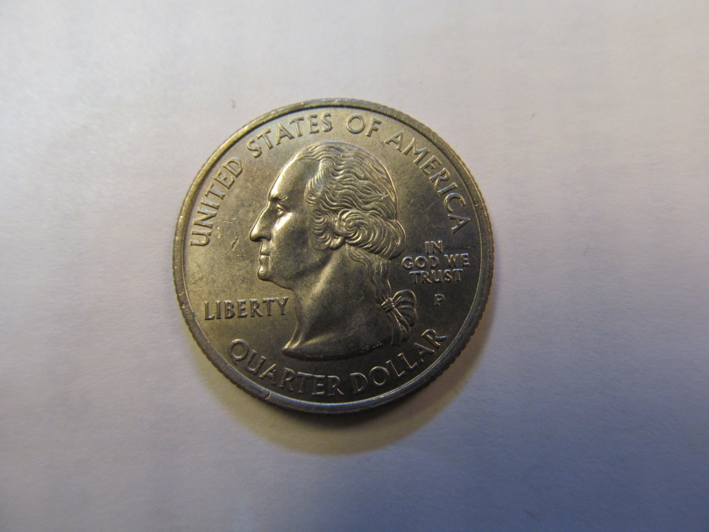 UNITED STATES STATE QUARTER 2005 P MINNESOTA LOT 70