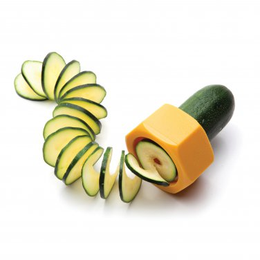 Monkey Business Design Studio Cucumbo-Spiral slicer  Funky Gifts Home Office Kitchen Free Ship