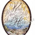 T-shirt - WISE MEN STILL SEEK HIM  ~ (Adult 2xLarge to Adult 6xLarge)