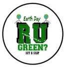 R U GREEN Earth Day is April 22, JAR OPENER - GET a GRIP,