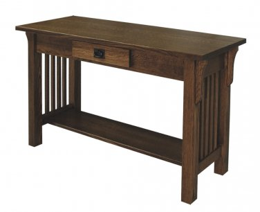 Amish Rustic Mission Occasional Table Set Coffee End Sofa Solid Wood Furniture