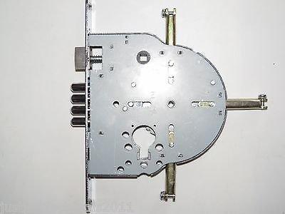 MUL T LOCK Multi Point Lock Mechanism Mortise 265 4-way locking DOOR :WOOD METAL