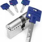 Mul-T-Lock Interactive+ restricted key system selector access control cylinder