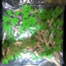 100 ORIGINAL MUL-T-LOCK KEY BLANKS 008C JUNIOR LOCKSMITH SUPPLY 08 KEYWAY