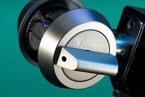 Mul T Lock MT5+ Deadbolt Hercular Single chrome Thumbturn 3 keys - BEST DEADBOLT