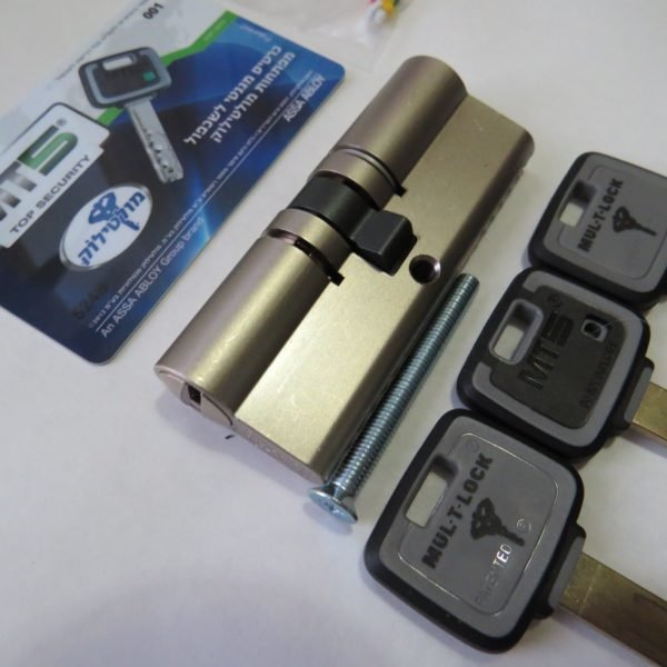 MT5+ Mul-t-lock Cylinder High security 80mm 40+40 mm euro profile best cylinder