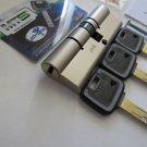 MT5+ Mul-t-lock Cylinder High security 90mm 50+40 mm euro profile Best Cylinder