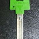 100 ORIGINAL MUL-T-LOCK KEY BLANKS 008 GENUINE LOCKSMITH SUPPLY 008C KEYWAY