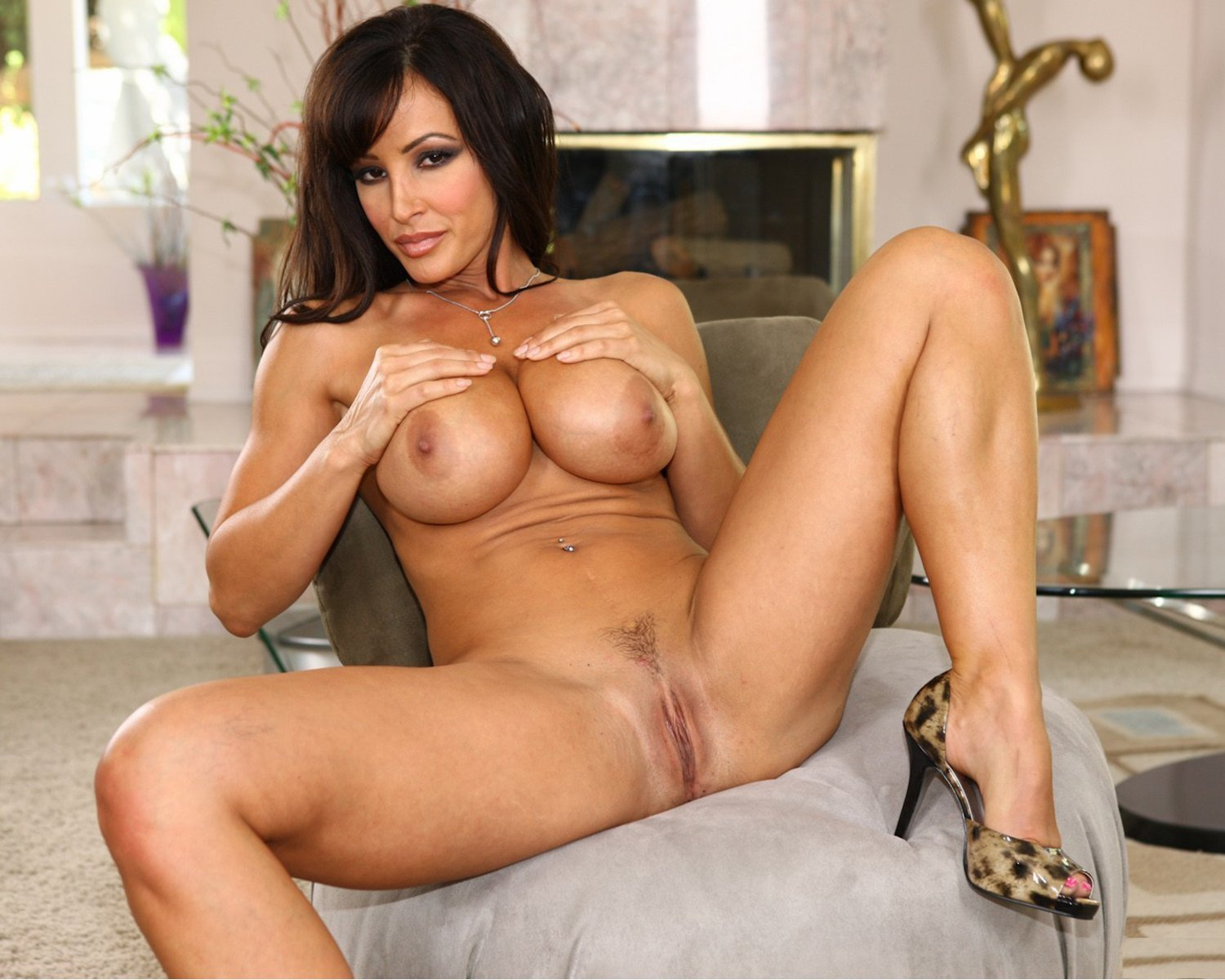 Lisa ann naked pics, porn anime in magavideo