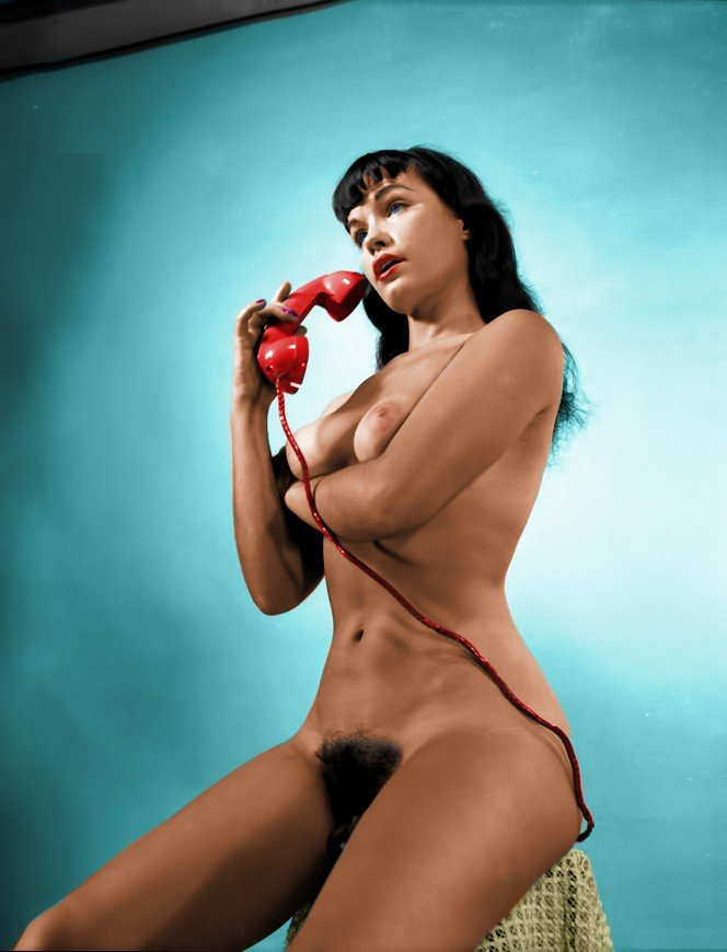 BETTIE PAGE Legendary PINUP / 8x10 Glossy Finish Photo Print Nr 6