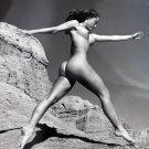 DIANE WEBBER Legendary PINUP / 8x10 Glossy Finish Photo Print Nr 3