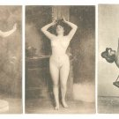Victorian Vintage & Antique Erotica in E-Surface Paper 8x10 Nr 153