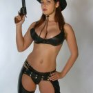 ERICA CAMPBELL Wild Old West American Frontier / Glossy Finish Photo 8x10 No 8