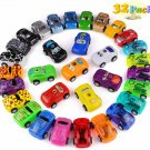 Phaxcoo Pull Back Cars, 32 Pack Pull Back Racing Vehicles Mini Car Toys for Kids
