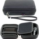 Hard Carrying Case for Garmin Dezl 780 RV 770 760 Dezlcam Fleet 790 780 Nuvi 279