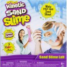Kinetic Sand - Sand Slime Lab, Slime Activity Kit for Ages 8 and Up