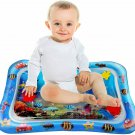 Marysay Infant Toys Tummy Time Mat Baby Water Mat Inflatable Baby Play Mat for B