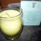 PARTYLITE Barrel Jar Candle MOJITO 11.4 oz G11524 New in Box