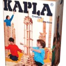 Building blocks Kapla 200