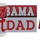 Alabama Mug and Coaster Combo MCC-AL9