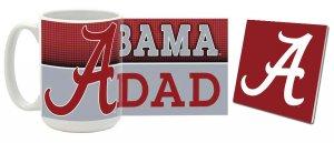 Alabama Mug and Coaster Combo MCC-AL9