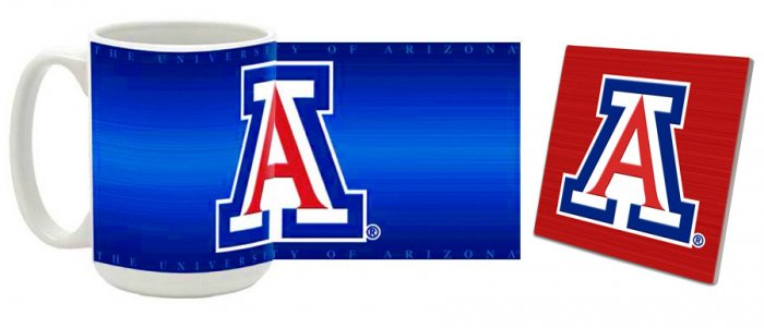 Arizona Mug and Coaster Combo MCC-AZ2