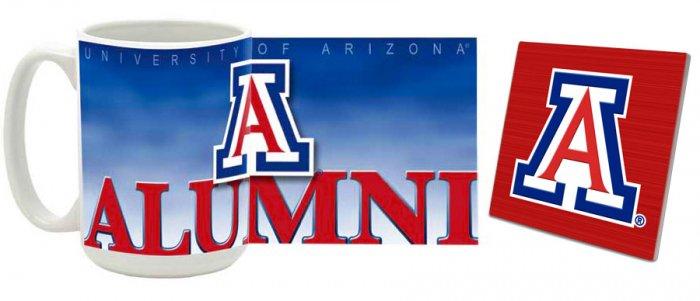 Arizona Mug and Coaster Combo MCC-AZ4